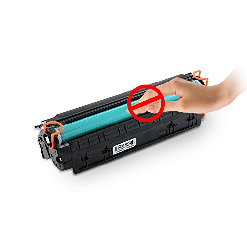 Ink e sale replacement toner cartridge for canon 125 hp for Ink sale