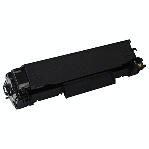 ARCON 2PK Black Compatible Canon 125 Canon125 3484B001AA Toner Cartridge For Canon ImageClass LBP6000 LBP6030w MF3010 Printer Photo #2