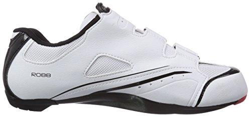Rennrad Radsportschuhe SH White Erwachsene Weiß R088 Unisex Shimano BCqH1X