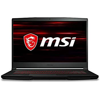 "MSI GF63 Thin 9RCX -615 15.6"" Laptop"