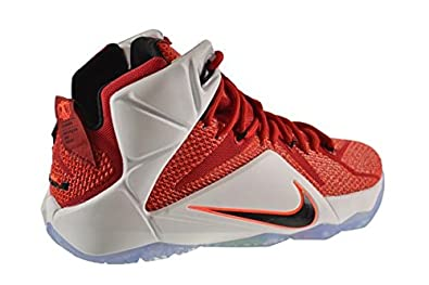 cheap for discount 0b971 db82d best price lebron 12 heart of a lion amazon 7ed28 1ce94