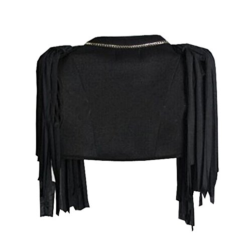 Motony - Chaqueta - para mujer negro