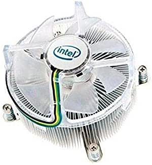 Intel CPU Heat Sink BXTS13A Thermal Solution Air Active LGA2011-V3 Retail