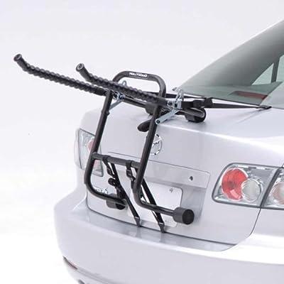 Calidad Hollywood F1B 3 bicicleta para el maletero del coche ...