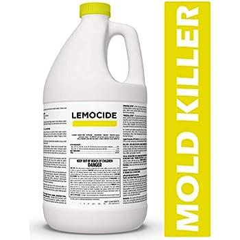 Amazon.com: FOLLOWIN Gel limpiador de manchas de moho y moho ...
