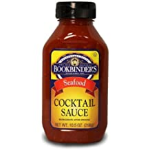 Bookbinders Sauce Cocktail, 10.75 oz