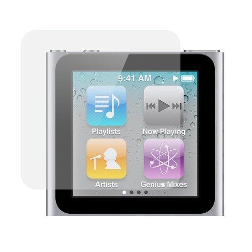 Screen Protector for Apple iPod Nano 6th Generation -3 ()