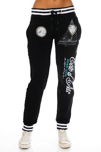 Geographical Norway - Jogging Geographical Norway Messika Noir