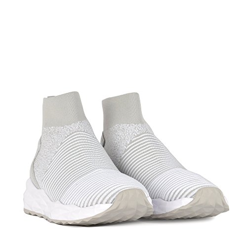 Blanco Footwear Pearl Mujer Spot Zapatos Ash Zapatillas H8qfIww