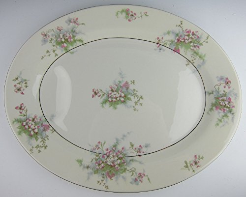 Haviland China APPLE BLOSSOM 14
