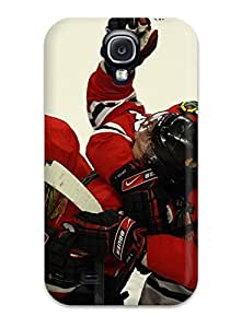Gary L. Shore's Shop Christmas Gifts chicago blackhawks (1) NHL Sports & Colleges fashionable Samsung Galaxy S4 cases