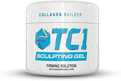 TC1 Waist Belt Bundle with TC1 Sculpt and TC1 Advanced Topical Sweat Workout Enhancer with Capsaicin 6