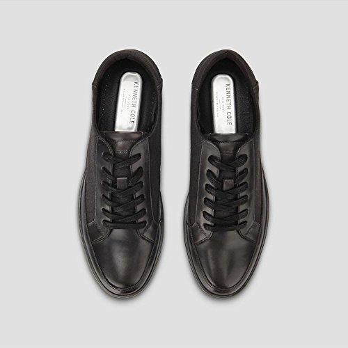 Kenneth Cole New York Merkevare Stand Sneaker - Mens Mørk Grå ...