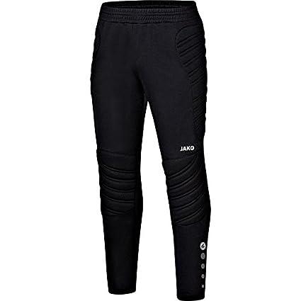 timeless design b6e96 5d37a Jako - Pantalones de Portero para niño (Todas Las Longitudes)  Amazon.es   Deportes y aire libre