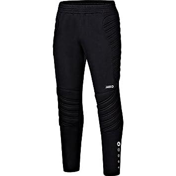timeless design 0fdfa 0777c Jako - Pantalones de Portero para niño (Todas Las Longitudes)  Amazon.es   Deportes y aire libre