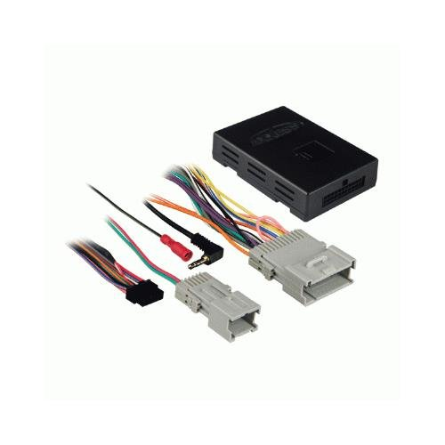 AXXESS GMOS-04 - Onstar Retain - 02-UP CLASS 2 W/ RAP ACC / ONSTAR / CHIME / AMP - Chime Module Retention
