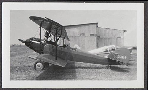 Used, 1927 Waco 9 Biplane N452 photo for sale  Delivered anywhere in USA