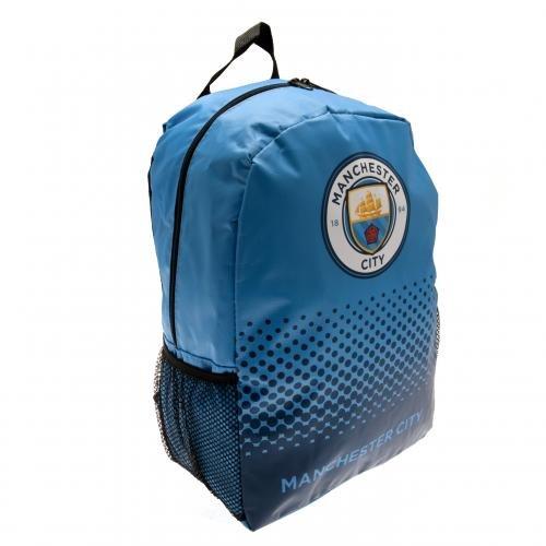 Manchester City FC. Rucksack