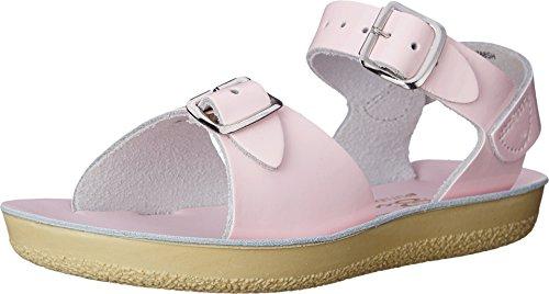 da7947c20 Salt Water Sandals Hoy Shoe Girl s Sun-San Surfer Sandal