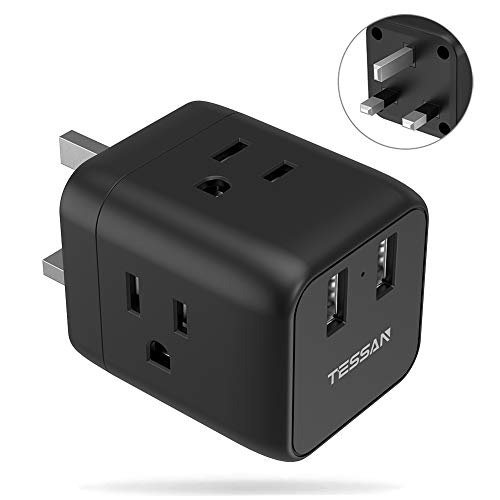 power adapter type g - 7