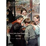 img - for Henry Jules Jean Geoffroy dit G o (1853-1924) book / textbook / text book