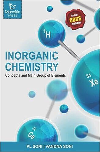 inorganic chemistry basics
