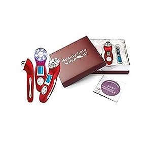 CAVITACION - Beauty Care VIDA 10 maquina de cavitación y ultrasonidos fotónica.¡¡¡2 GELES DE CAVITACION GRATIS!!!