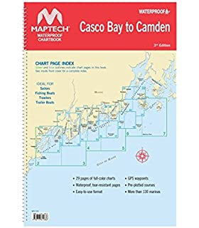 WPB Casco Bay to Camden, 3rd, 2018