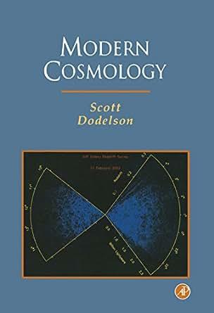 Scott dodelson modern cosmology