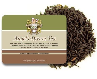 Mabel Leaf - Angels Dream Tea - Loose Leaf - 16oz