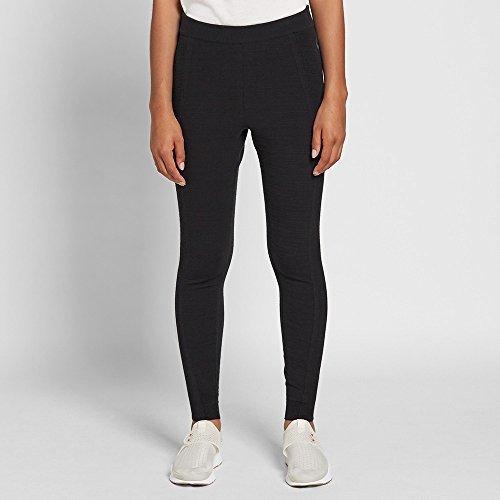Nike Sportswear Tech Knit Women's Leggings Black 809545 010 (s)