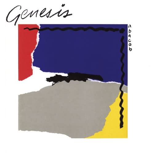 Abacab (2007 Remastered Version)