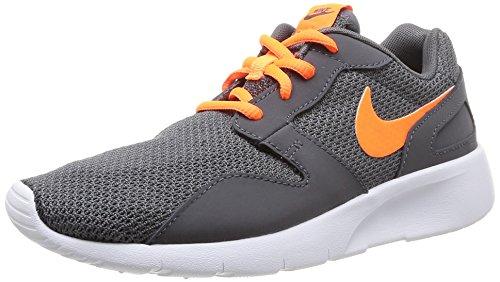 Nike Boys Kaishi Scarpa Da Ginnastica Grigia