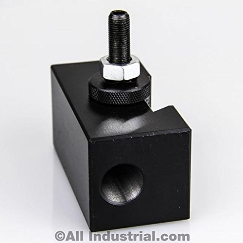 BXA #5 MT2 MORSE TAPER HOLDER FOR DRILLING LATHE TOOL DRILL 250-205 by All Industrial