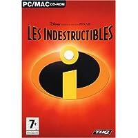 Les Indestructibles/Incredibles (vf)