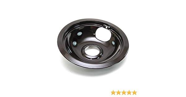 """A316222301 Frigidaire 8/"""" Porcelain Drip P Genuine OEM A316222301"""