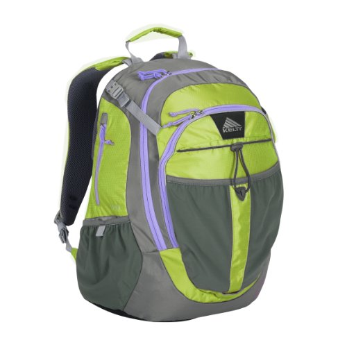 Kelty Women's Yuma Daypack (Green, One Size), Outdoor Stuffs