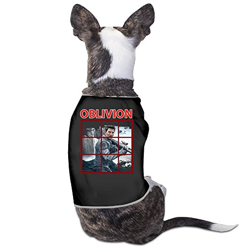 Tom Cruise Cocktail Costume (Theming Tom Cruise Oblivion Dog Vest)