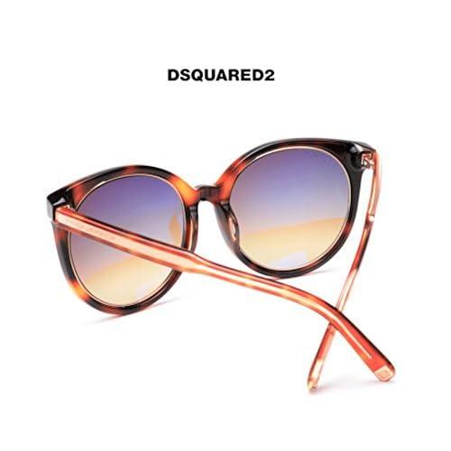 ab14d516b1 Delicado Dsquared 2 Gafas de sol Mujer - www.tuvozenmadrid.es