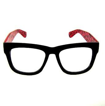 bb7e0346e369 Designer Glasses - Geek