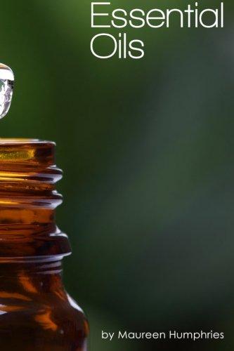 Read Online Essential Oils pdf epub