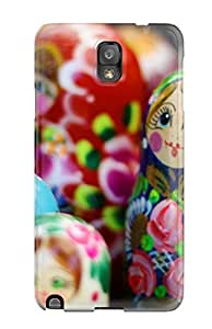 Sanp On Case Cover Protector For Galaxy Note 3 (artistic)