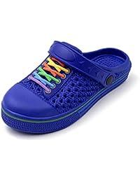 Kids' Classic Garden Clogs Crocks Shoes