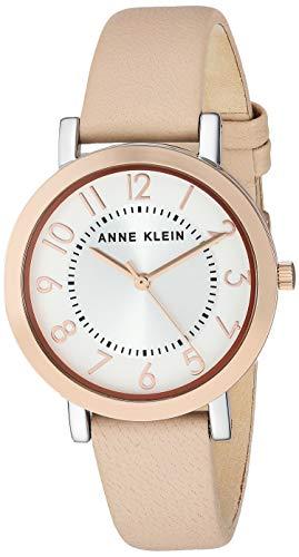 - Anne Klein Dress Watch (Model: AK/3443RTBH)