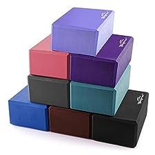 Yogree Yoga Blocks, 9