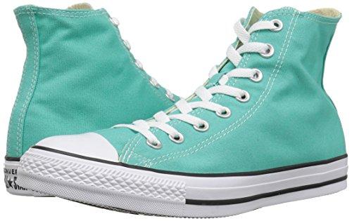 Converse Teal Adulto Sneaker Pure 1j793 Unisex As Hi 7rwxpqz7