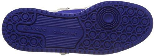 Blanches Hommes Forum Dormet De Chaussures Reauni Adidas 000 blatiz Lo Pour Gymnastique wqSX0t6