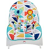 Fisher-Price Infant-to-Toddler Rocker - Geo Sails