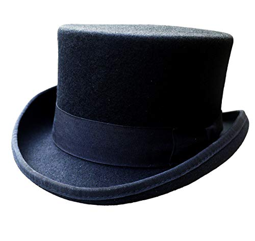Low Top Hat 4.5