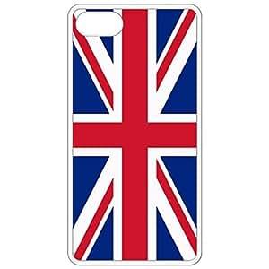 Akrotiri Flag White Apple Iphone 6 plus 5.5 Cell Phone Case - Cover